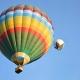 curiosidades sobre los globos aerostáticos