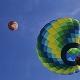 volar en globo en Sevilla