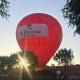 globos aerostáticos en Sevilla